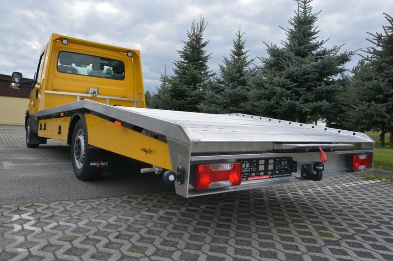 Autolawety Zabudowy Pojazdow Specjalnych Bemet